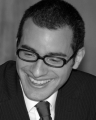 Josue Sznitman (Dr.Sc.). Co-Founder